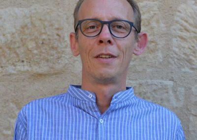 Benoit Lallemant