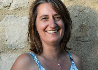 Valérie Edouart