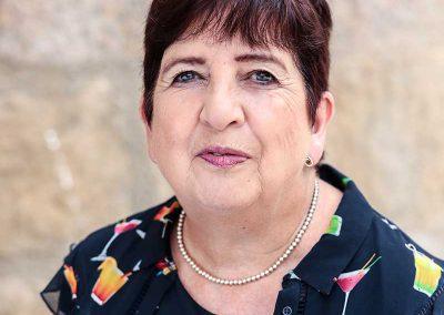 Françoise Bonhoure